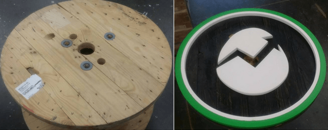 Hatch Logo Before and After
